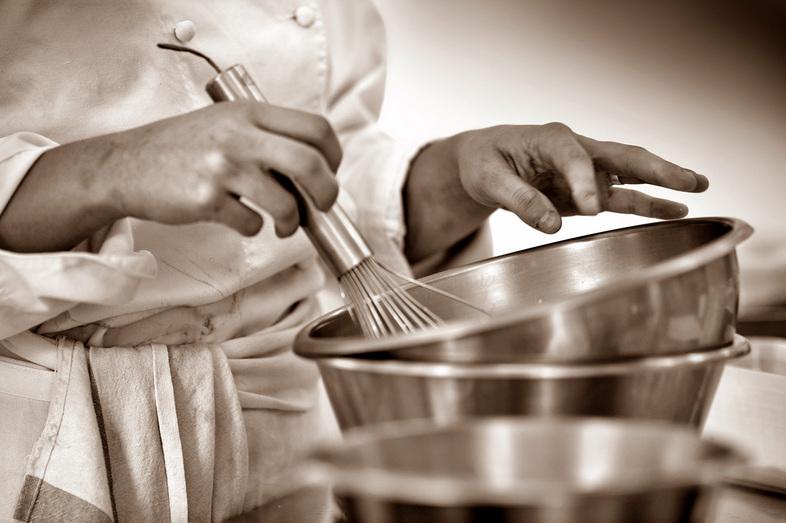 Le Fotographe - Photographie Culinaire Lyon